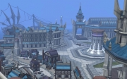 Sevencore: Screen aus dem Free2Play Reitaction-MMORPG.