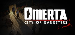 Logo for Omerta: City of Gangsters