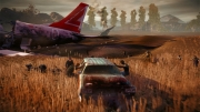 State of Decay: Screenshot aus dem Open-World Zombie-Survival Game
