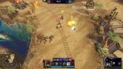 Starvoid: Screenshot aus dem Strategiespiel