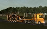 Spezialtransport-Simulator 2013: Erstes Bildmaterial zur LKW-Simulation