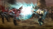Fist of the North Star: Ken's Rage 2: Erstes Bildmaterial aus dem Beat 'em up