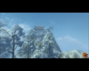 Age of Wulin: Legend of the Nine Scrolls: Offizielle Martial Arts zum Chine MMO