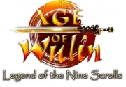 Age of Wulin: Legend of the Nine Scrolls - Age of Wulin: Legend of the Nine Scrolls