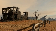 Grimlands: Screenshot aus dem MMORPG Shooter-Mix