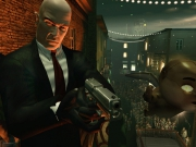 Hitman: Blood Money: Screen zum Action Titel.