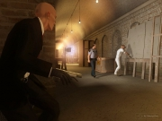 Hitman: Blood Money - Hitman HD Enhanced Collection für kommenden Freitag angekündigt