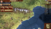 Napoleons Kriege: March of the Eagles: Screenshot aus dem kommenden Strategietitel