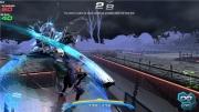 S4 League: Screen zum Anime und Shooter Spiel.
