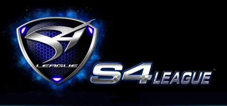 Logo for S4 League