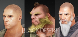 Black Desert Online: Screenshots Dezember 15
