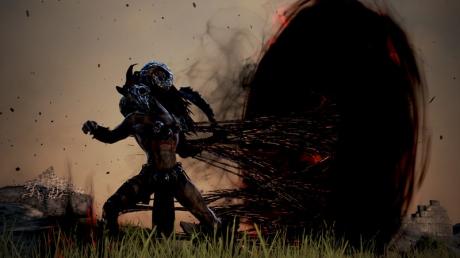 Black Desert Online - Neue Klasse Hashashin erscheint zeitexklusiv auf Xbox One und PlayStation 4