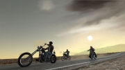 Ride to Hell: Retribution: Screenshot - Ride to Hell