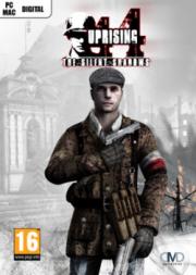 Uprising 44: Der Kampf um Warschau