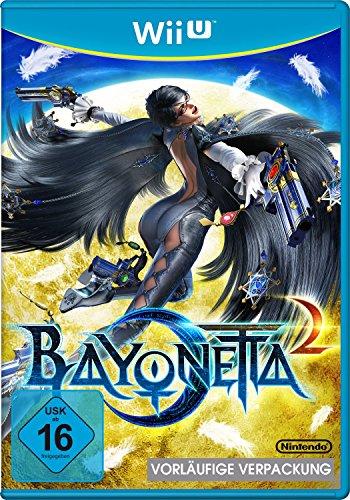 Logo for Bayonetta 2