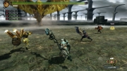 Monster Hunter 3 Ultimate: Erste Wii U Screens
