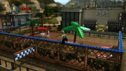 LEGO City: Undercover: Nintendo Wii U Screenshot