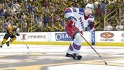 NHL 09: Screenshot - NHL 09