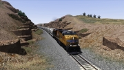 Train Simulator 2013: Screenshot aus der Eisenbahn-Simulation
