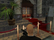 Hitman: Codename 47: Screen zum Action Titel.