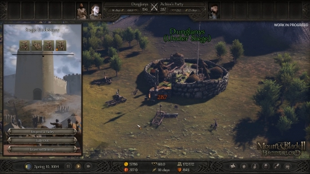 Mount & Blade II: Bannerlord: Official Screenshots
