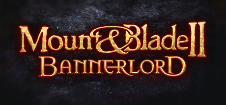 Logo for Mount & Blade II: Bannerlord
