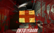 Into the Dark: Screenshot aus dem B-Movie-Shooter-Adventure