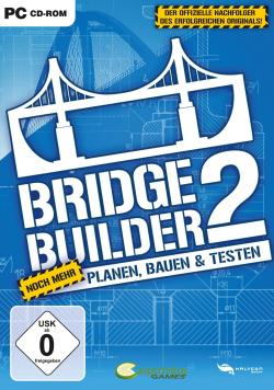 Logo for Bridge Builder 2