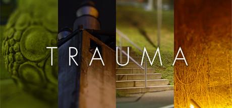 Logo for Trauma