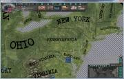 East vs. West: A Hearts of Iron Game: Erstes Bildmaterial zur Echtzeitstrategie