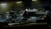 Star Citizen: Früher Screenshot aus dem Space Combat-Spiel