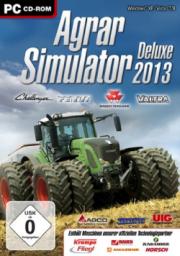 Agrar Simulator 2013