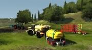 Agrar Simulator 2013: Screenshot zum neuesten Bauern-Abenteuer