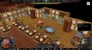 A Game of Dwarves: Screenshot aus dem Fantasy-Strategietitel