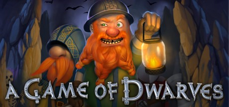 A Game of Dwarves - A Game of Dwarves