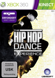The Hip Hop Dance Experience