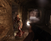 Shellshock 2: Blood Trails: Blutfrisches Bildmaterial