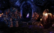 Darkfall Unholy Wars: Erste Screens aus den Startgebieten.