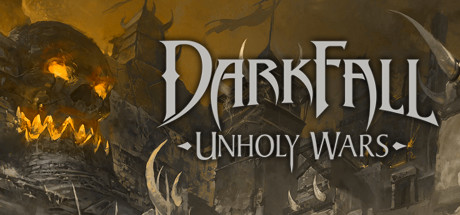 Logo for Darkfall Unholy Wars