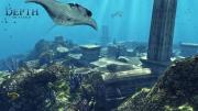 Depth Hunter 2: Screenshot aus dem Unterwasser-Abenteuer