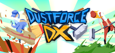 Dustforce - Dustforce