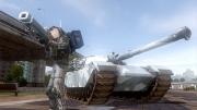 Earth Defense Force 4: Screenshot aus dem Insekten-Shooter