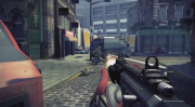 Dirty Bomb: Screenshots zum neuen Shooter von Splash Damage.