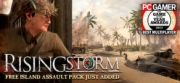 Red Orchestra 2: Rising Storm - Red Orchestra 2: Rising Storm