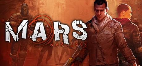 Mars: War Logs - Mars: War Logs