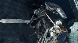 Dark Souls 2: Dark Souls II: Scholar of the First Sin