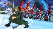 One Piece: Pirate Warriors 2: Screenshot zur neuen Episode der erfolgreichen Spielserie