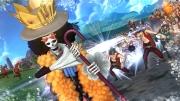 One Piece: Pirate Warriors 2: Screenshot zum Actionspiel
