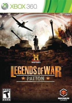 Logo for Legends of War