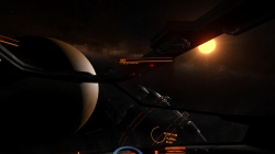 Elite: Dangerous: Screenshots zum Artikel